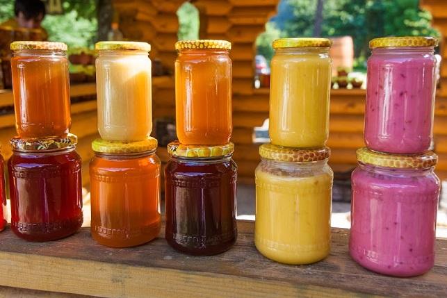 prix du miel